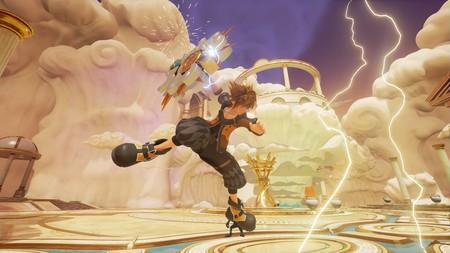 Kingdom Hearts III, Just Cause 4 y muchos más juegos entre los que llevará Square Enix al Tokyo Game Show 2018