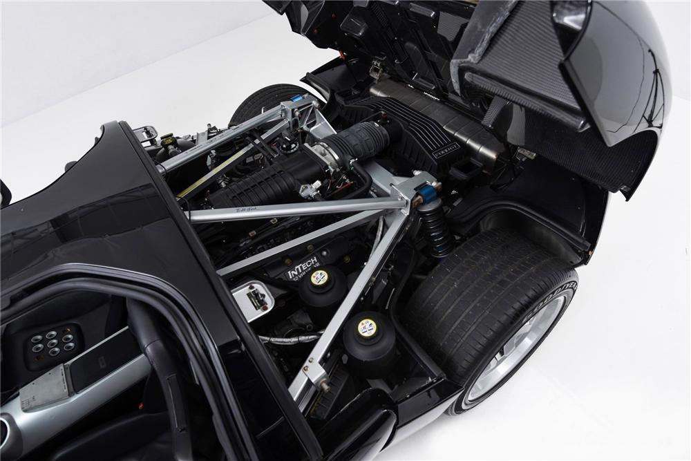 Foto de Ford GT CP-1 (1/9)
