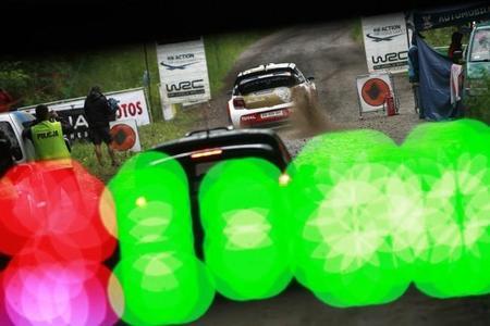 El Ford Fiesta RS WRC de 2015 se retrasa y Citroën utilizará el motor del WTCC