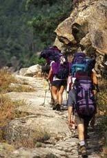 Guía para el senderista en España