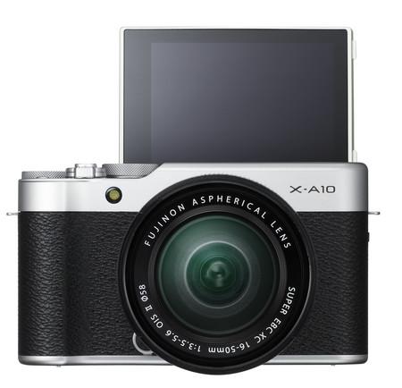 X A10 16 50mm Front Tilt180