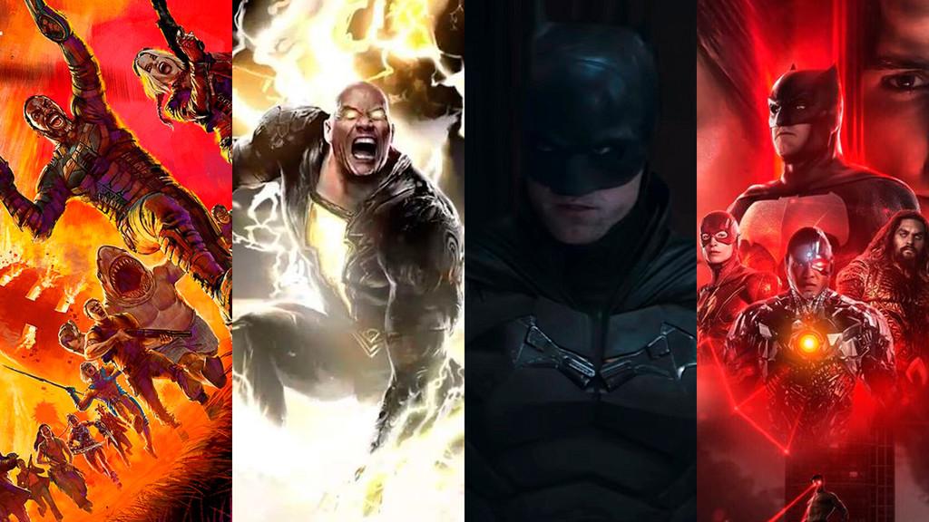 DC FanDome: lo más destacado de un evento con el que Detective Comics ha puesto a Marvel contra las cuerdas