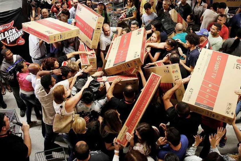 dd2715dd98 Estas son las tiendas que se sumarán al Black Friday en México y estas son  las promociones que ofrecerán