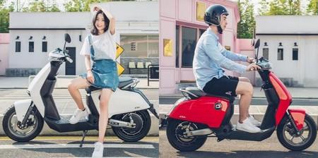 Supersoco Xiaomi Ciclomotor Electrico