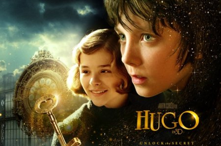 Moda de cine (VXIII): La invención de Hugo