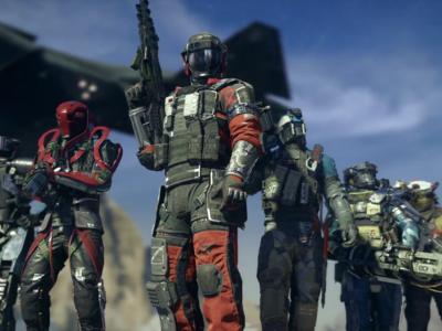 Disfruta del primer tráiler del modo multijugador de Call of Duty: Infinite Warfare; la beta llega en octubre