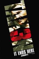 'V3nganza', tráiler y nuevo cartel del final de la saga con Liam Neeson