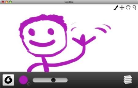 Scribbles, la aplicación perfecta para bocetar y dibujar en tu Mac