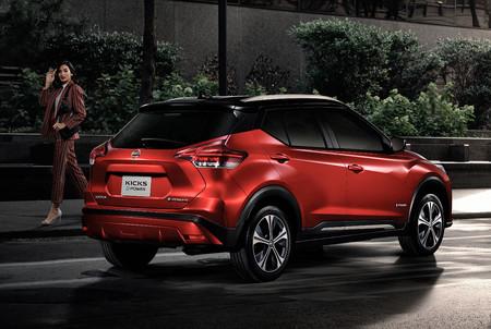 Nissan Kicks 2021 4