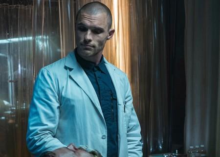 Ed Skrein abandona el reboot de 'Hellboy' tras la polémica por el whitewashing de su personaje