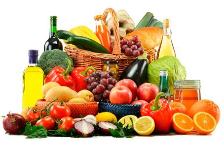 qué vitaminas y minerales nos aportan las frutas y verduras