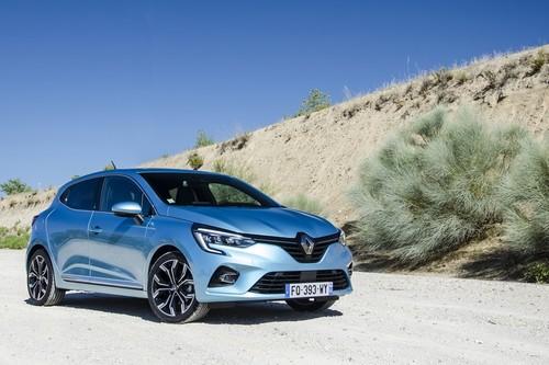 Probamos el Renault Clio E-TECH: el primer Clio híbrido de la historia tiene 140 CV y destaca por su eficiencia