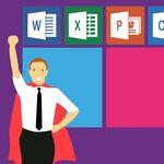 Llevo semanas sin usar Office en mi PC, ahora utilizo su versión web gratuita y no echo en falta nada