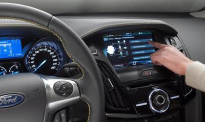 Los fabricantes de coches parecen subirse al carro, aluvión de novedades para nuestro iPhone