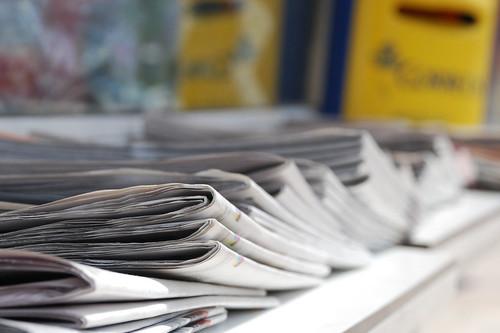 Los grandes medios españoles tienen marcado 2019 como un reto: pasar al pago en internet y conseguir cobrar al usuario por lo que ahora dan gratis