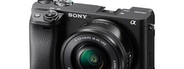 Sony A6400, toda la información y detalles sobre la nueva sin espejo con sensor APS-C y el autofoco más rápido del mundo
