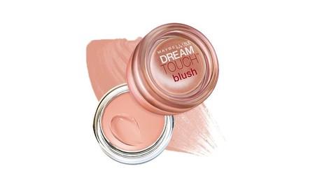 Dream Touch Blush De Maybelline Colorete