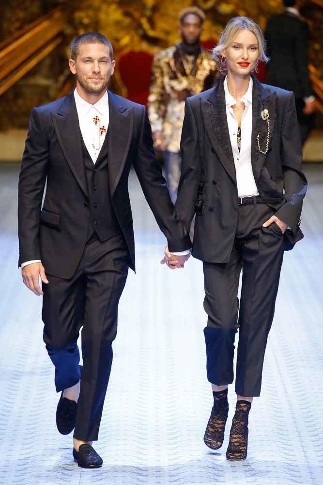 Foto de Dolce & Gabbana Spring-Summer2019 (11/123)