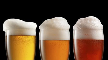 Cerveza y Rehidratación