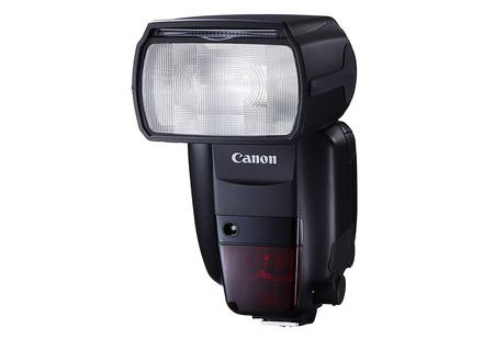 Canon Speedlite 600ex Ii Rt