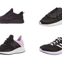 ¿Buscas zapatillas baratas? tenemos ofertas en tallas sueltas a muy buen precio en Amazon en marcas como New Balance, Adidas o Kappa