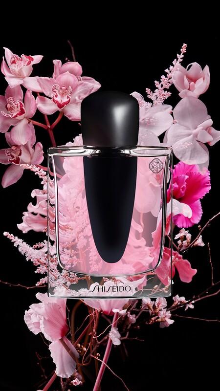 Shiseido Ginza