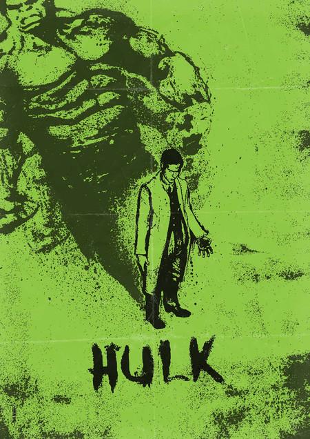 Hulk Fan