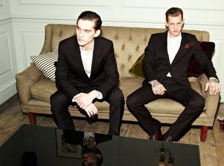 'Smart Refined' lo último de Topman para el Otoño-Invierno 2011/2012