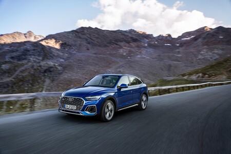 Audi Q5 Sportback 2021 001