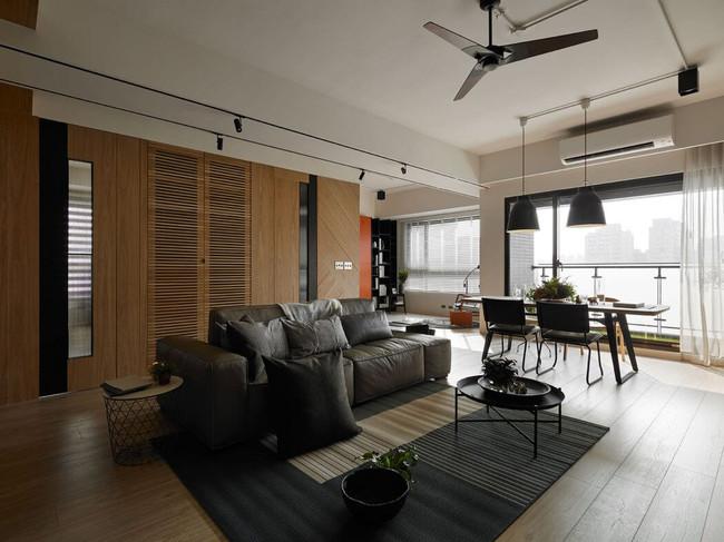 Casa en China