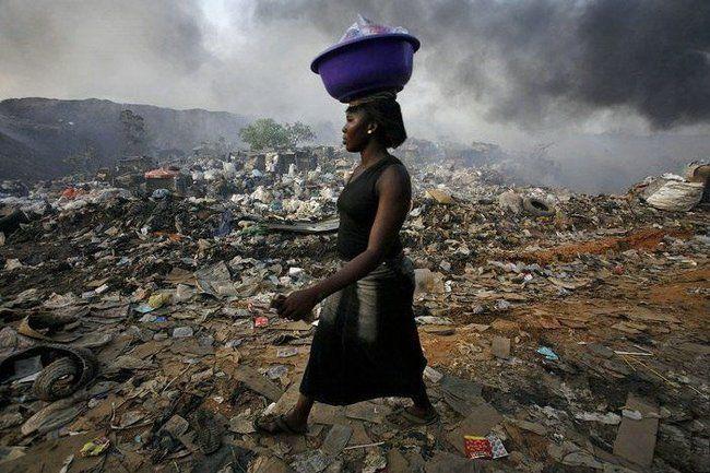 Foto de 95 fotos de Reuters como inspiración (73/95)