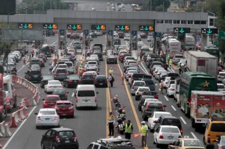 Carreteras en México
