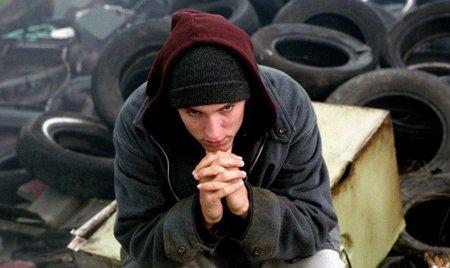 Eminem protagonizará 'Southpaw', secuela de '8 millas'