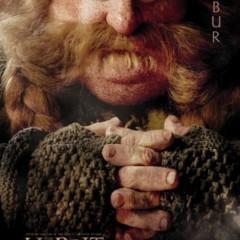 Foto 19 de 28 de la galería el-hobbit-un-viaje-inesperado-carteles en Blogdecine