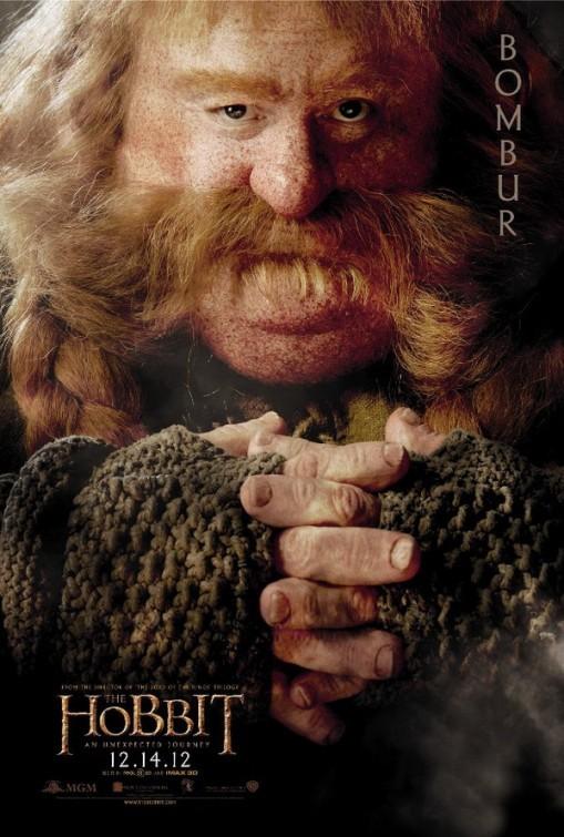 Foto de 'El hobbit: Un viaje inesperado', carteles (19/28)