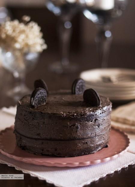 Una espectacular Oreo Cake y recetas antioxidantes en el menú semanal del 11 al 17 de enero