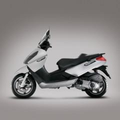 Foto 5 de 60 de la galería piaggio-x7 en Motorpasion Moto