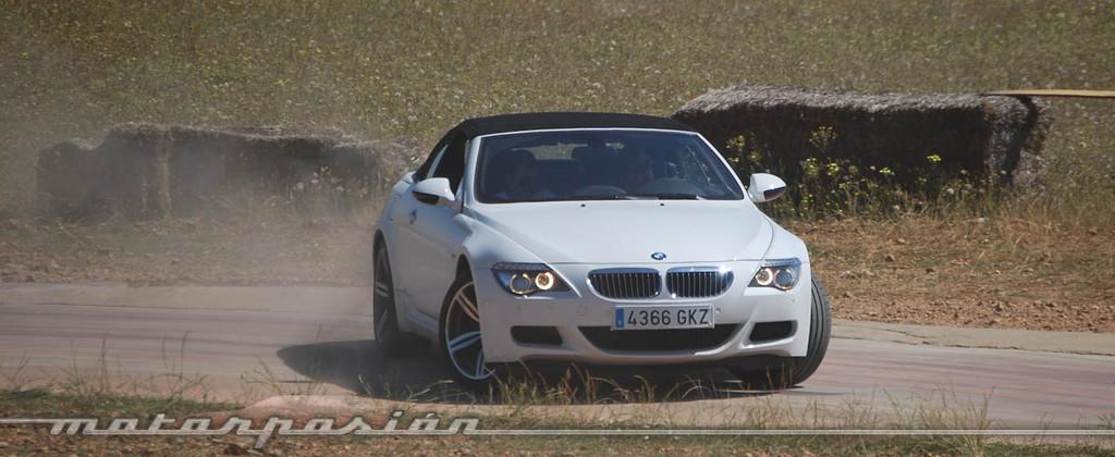 Foto de BMW M6 Cabrio (prueba) (11/68)