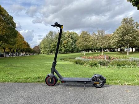 Mi Scooter