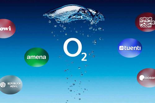 La ofensiva de Telefónica para hacerse con el segmento low-cost: comparamos las tarifas de O2 con Pepephone, Lowi, Amena y Tuenti