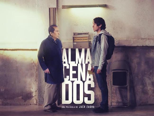 Almacenados Poster