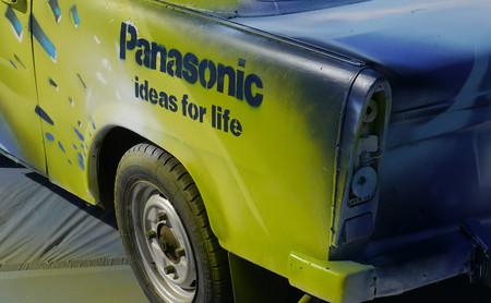 Tras Olympus, ahora es Panasonic la que está en el disparadero: ¿Peligra su lugar en el negocio de cámaras digitales?