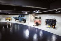 Visita el Museo de Mazda en Japón, desde casa