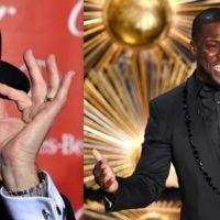 Bryan Cranston y Kevin Hart protagonizarán el remake de 'Intocable'