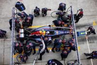 Cambio de reglas para la F1 en 2017, regresa la recarga de combustible