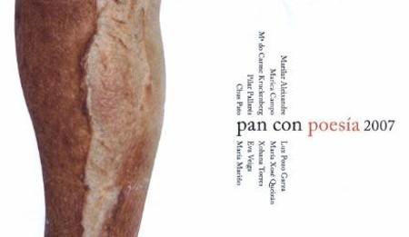 Pan con Poesía 2007