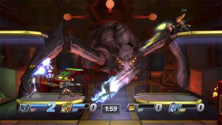 PlayStation Battle Royale analisis