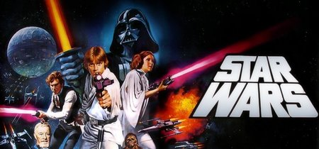 Así han cambiado los posters de Star Wars desde la primera trilogía
