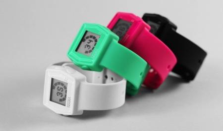 Nooka Zub Zibi Zirc, el reloj más simple que encontrarás
