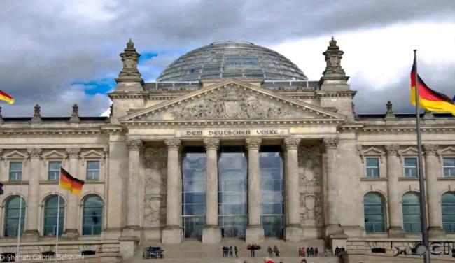 Berlin Hyperlapse: vídeos inspiradores